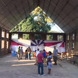 Kyela Town Baptist Church