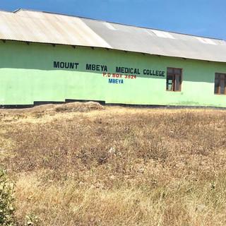 Mount Mbeya Medical College