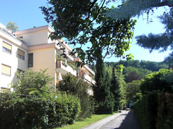 Eigentumswohnanlage in Baden-Baden