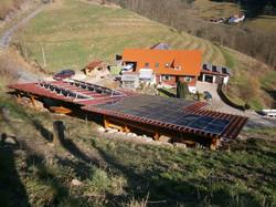 Photovoltaik im ländlichen Raum