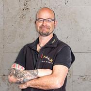 Bernd Herr
