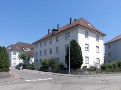 Eigentumswohnanlage in Bühl