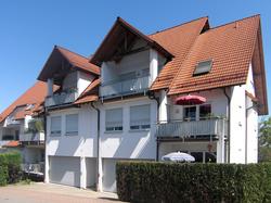 Wohnanlage in Baden-Baden-Steinbach