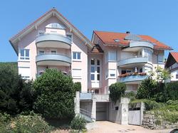 Markantes Wohnhaus in Bühlertal