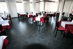 Bodenbelag Restaurant