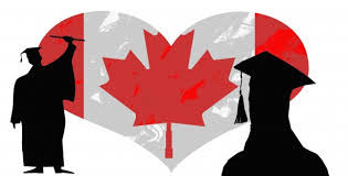 For those who wanted to study in Canada, but could not decide before. Here are some important news!