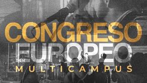 Congreso Europeo Multicampus 2021