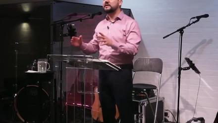 De que forma vemos a Jesucristo?