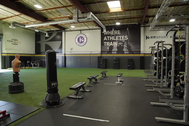 FitSport Training Center