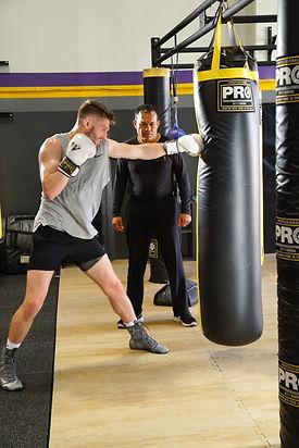 FitSport Private Training