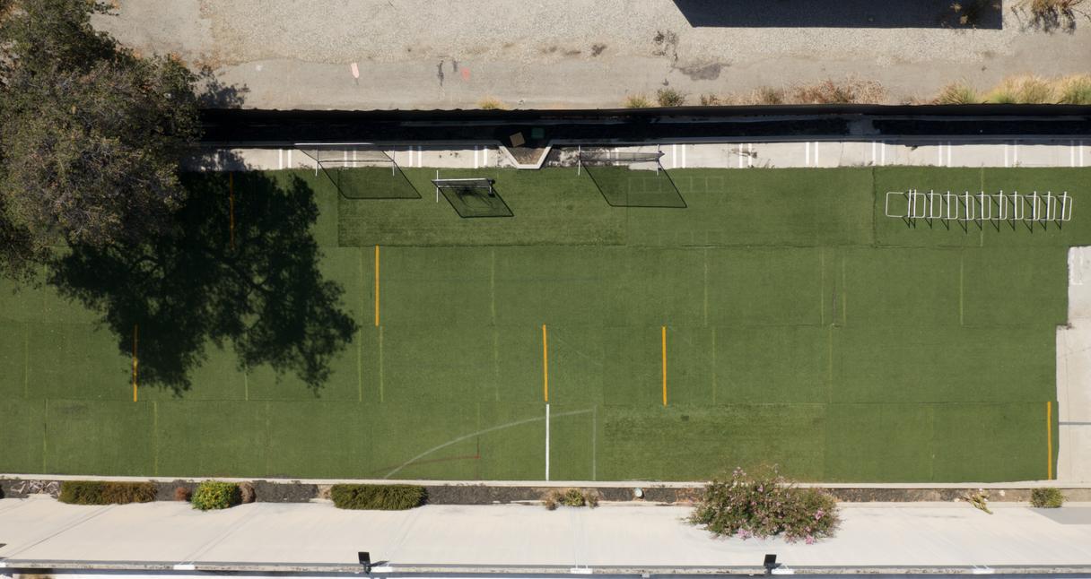 FitSport Field