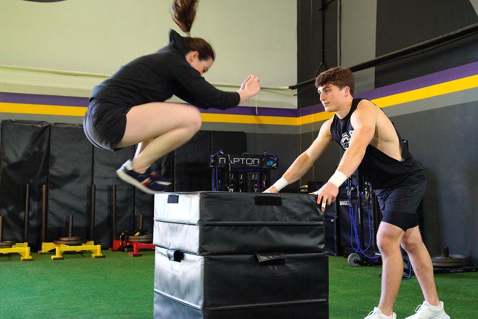 FitSport Athletic Development