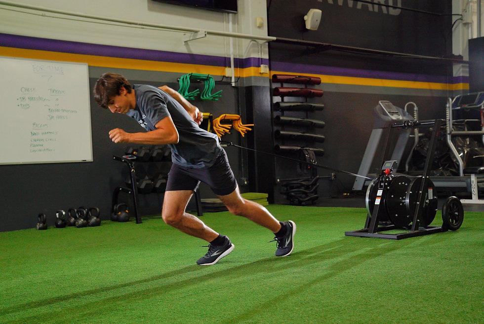 FitSport Speed & Strength
