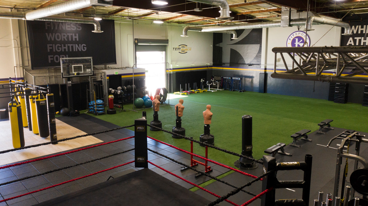 FitSport Training Cente