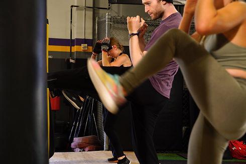 FitSport Cardio Kickboxing