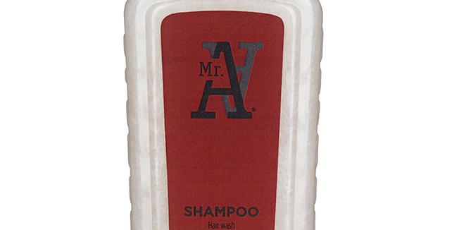 Mr. A Shampoo