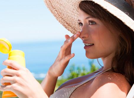 Protetor Solar - Saiba como escolher o Protetor Solar adequado ao seu tipo de pele