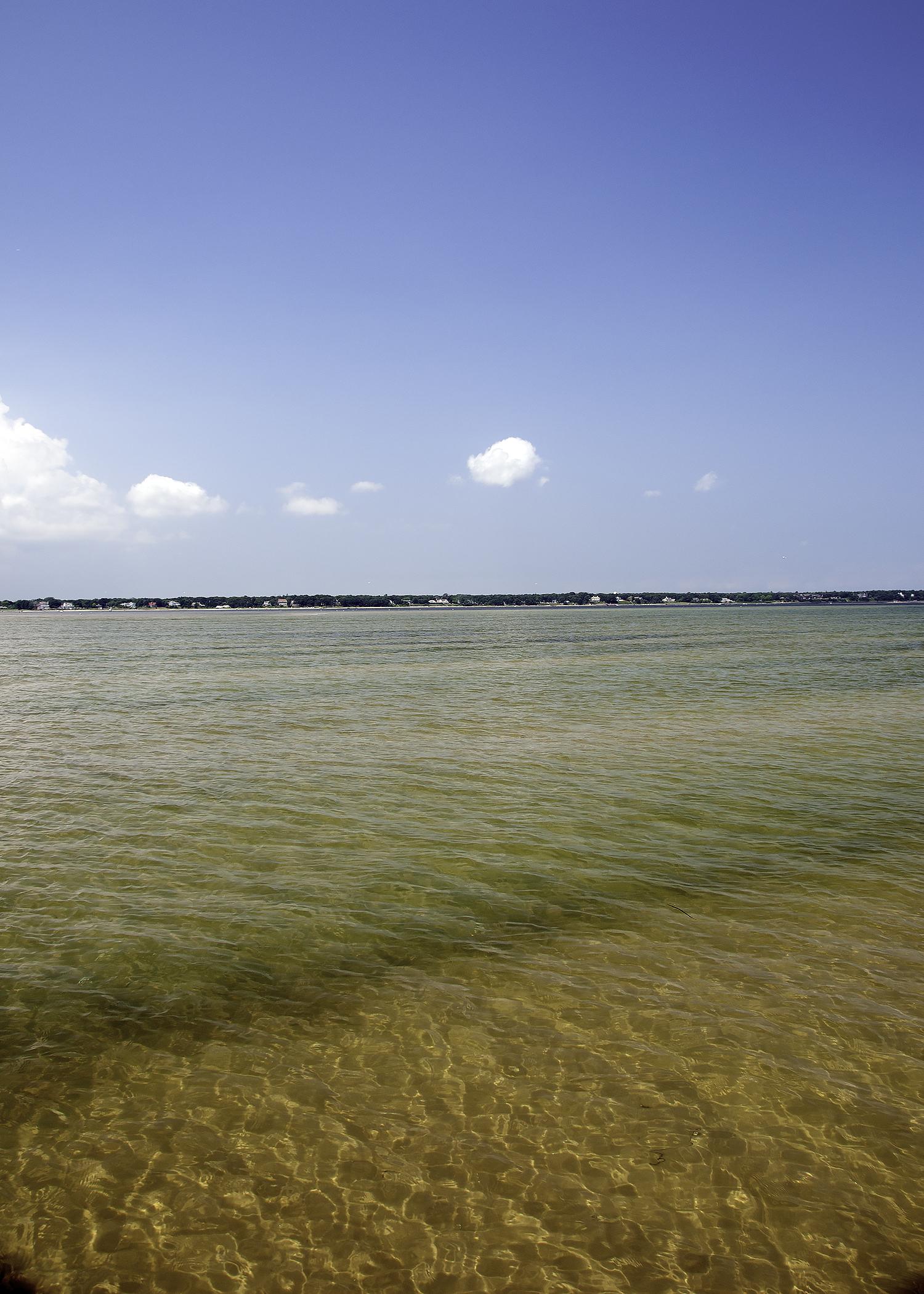 Bahama like Flats