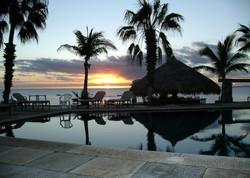 Playa Del Sol Pool (Los Barriles)