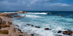 Monterey Peninsula Coast-Line