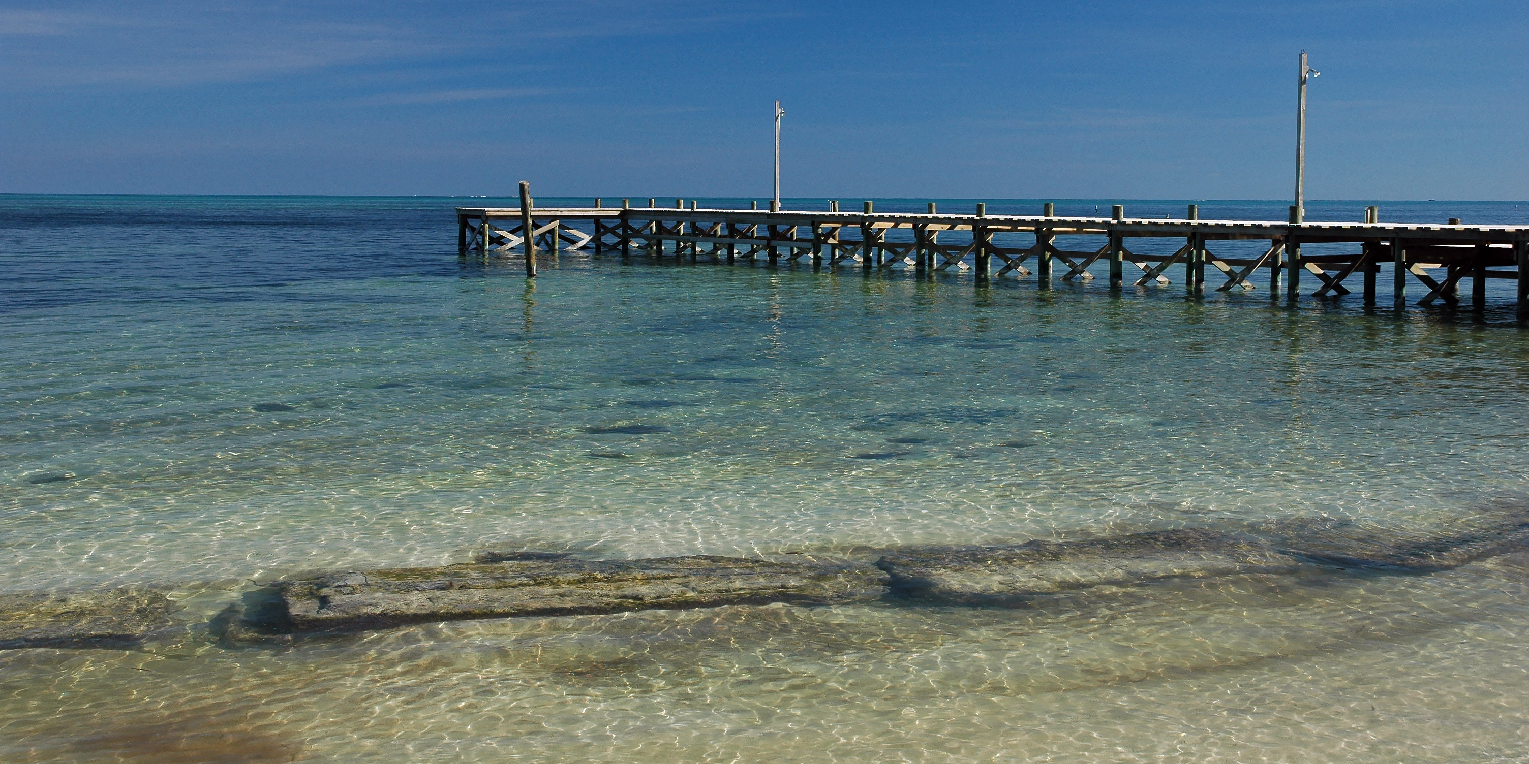 Ferry Dock (Ambergris Caye)