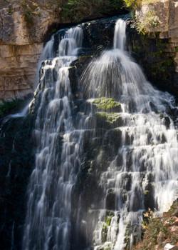 Rustic Falls (YNP)