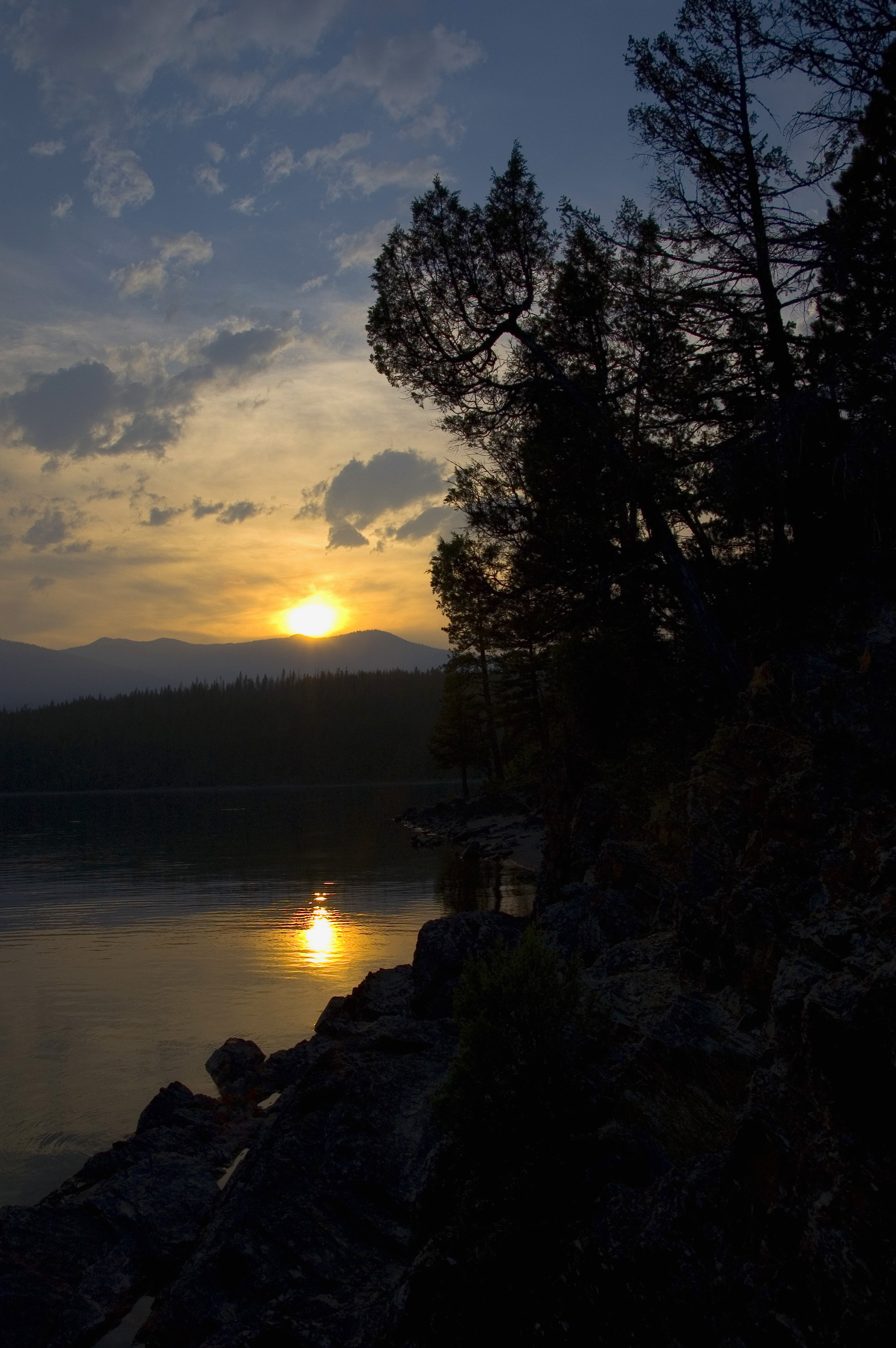 Lake McDonald (GNP)