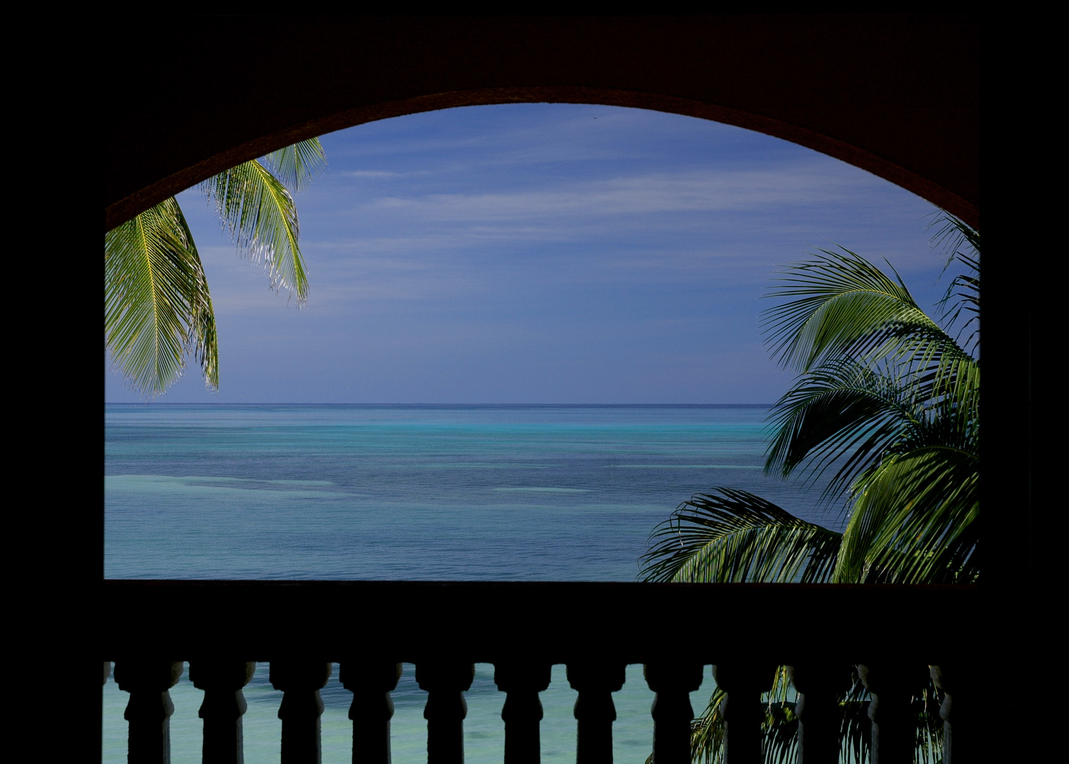 Hotel View (Ambergris Caye)