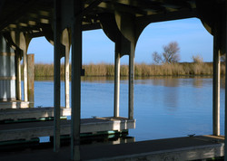 The Boat House at Rossi's Marina
