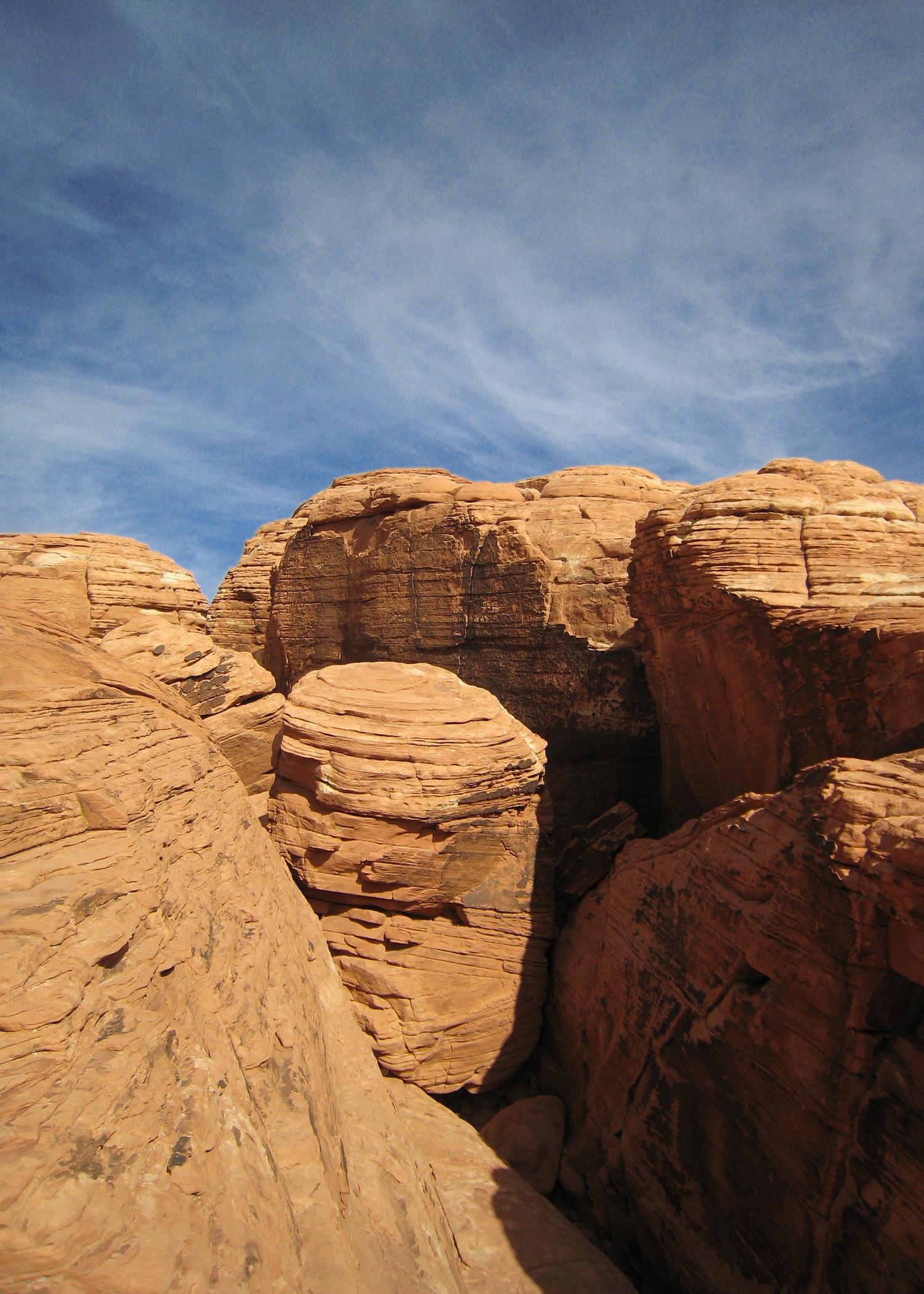 Red Rocks III