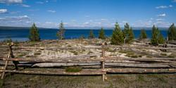 Yellowstone Lake (YNP)