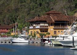 Bahia De Los Suenos Marina