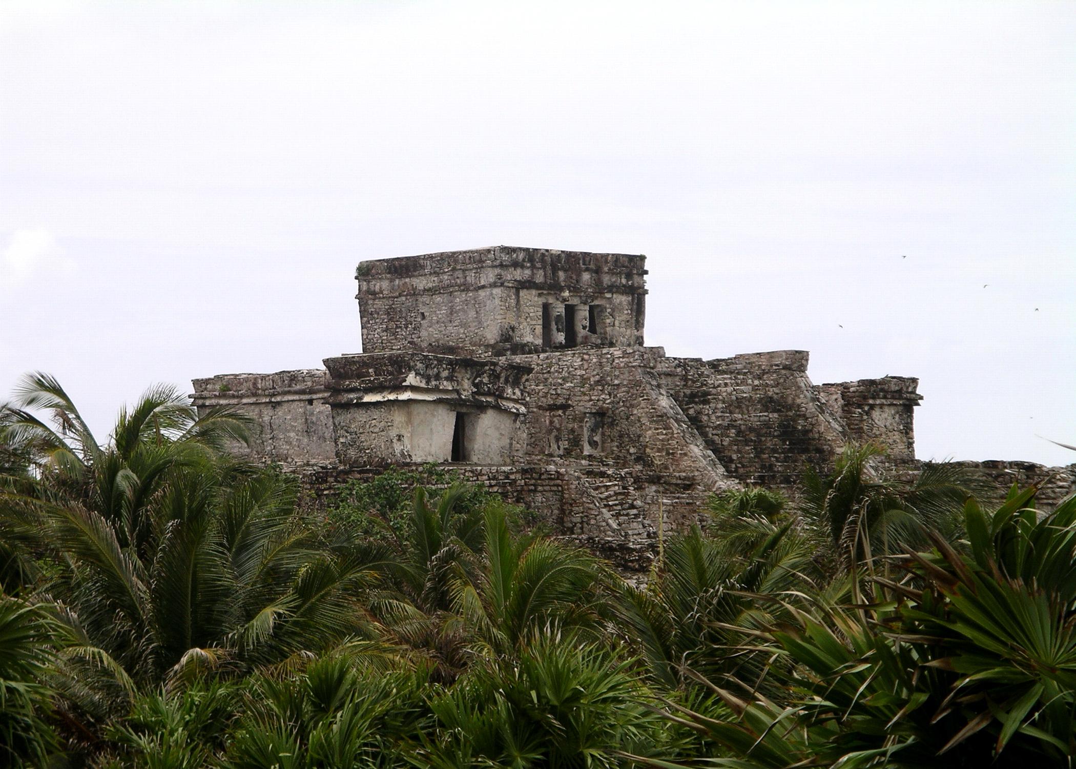 El Castillo III (Tulum)