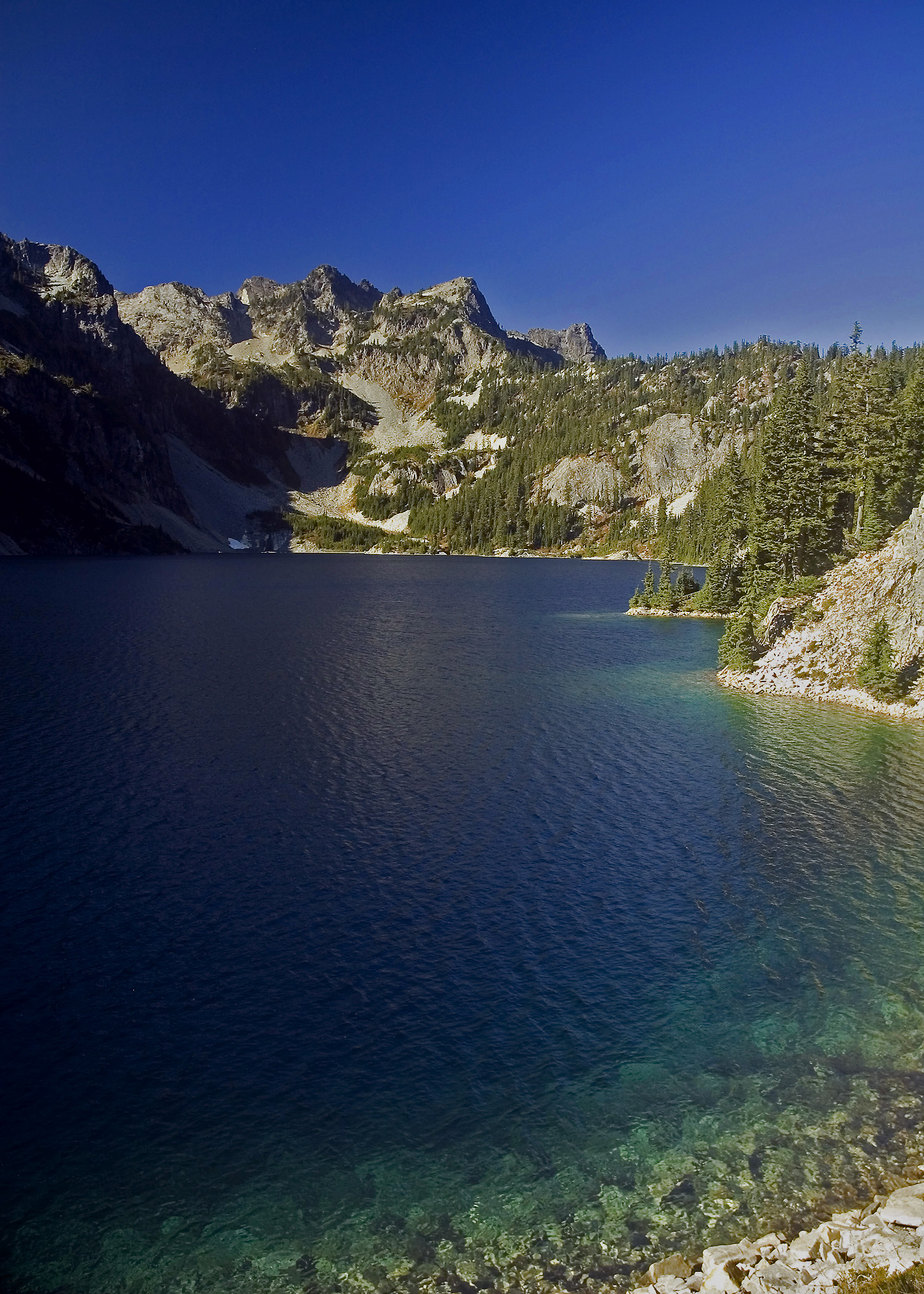 Snow Lake (Cascades)