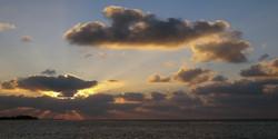 A Grand Cayman Sunset