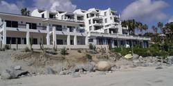 East Cape Hotel on the Beach