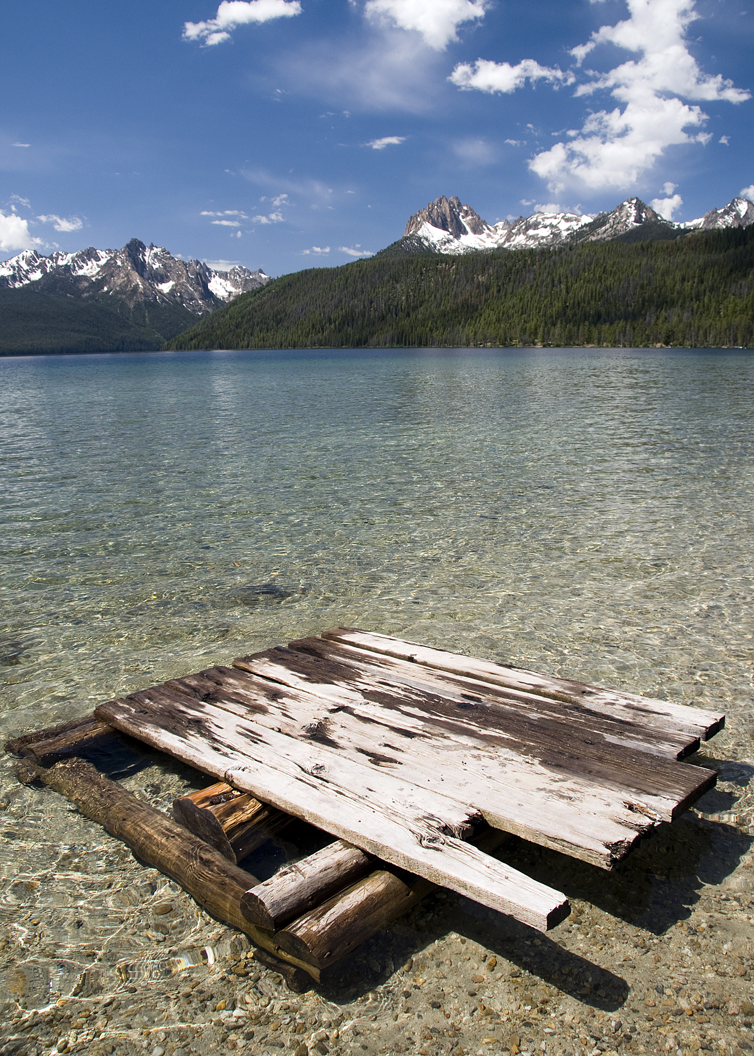 Redfish Lake III