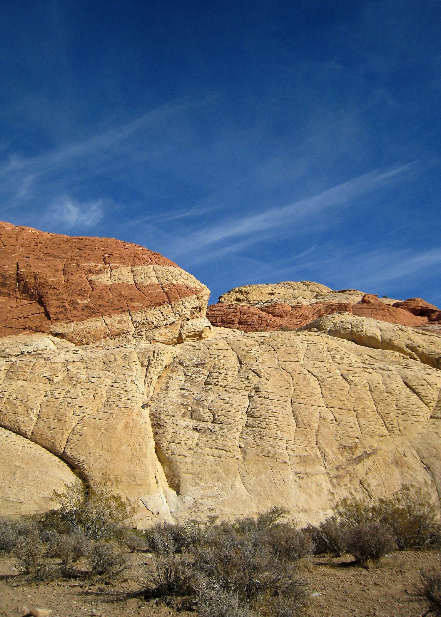 Red Rocks I