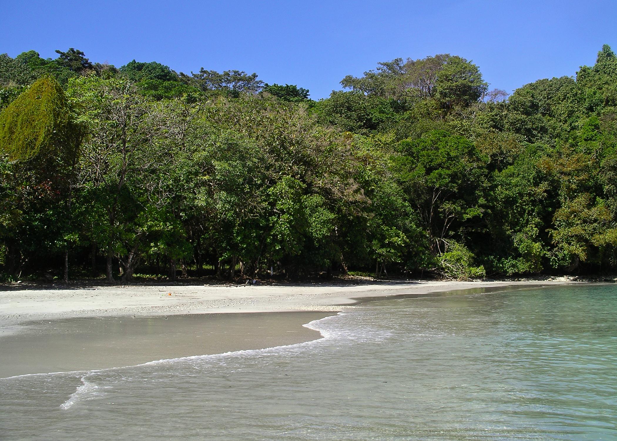 Hidden Beach (Quepos)