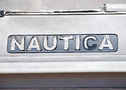 Nautica Boat