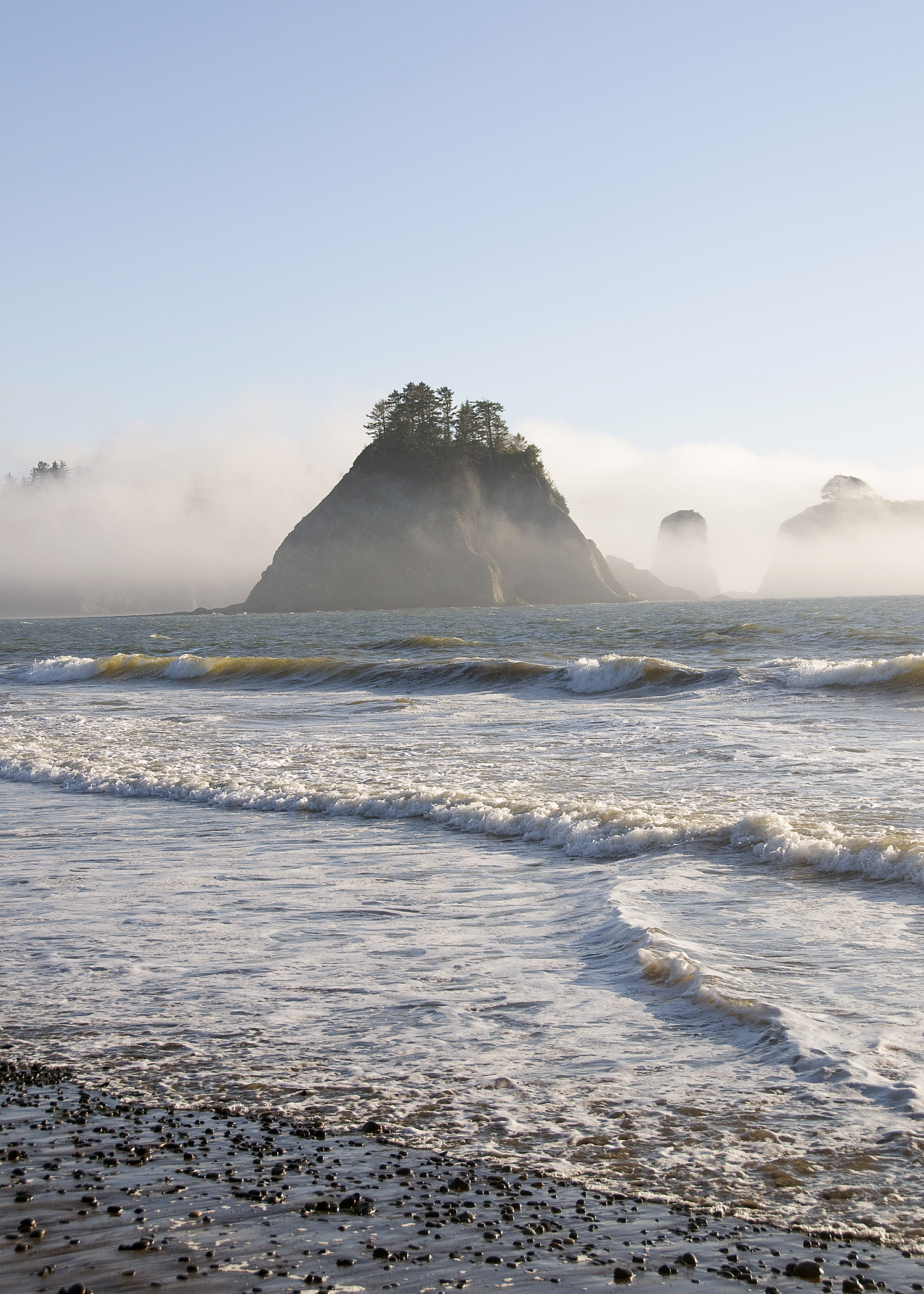 La Push (Olympic Peninsula)