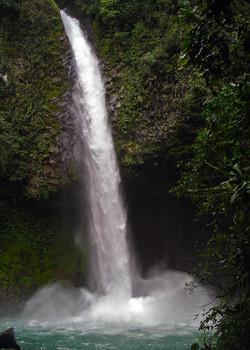 La Furtuna Falls (Arenal)