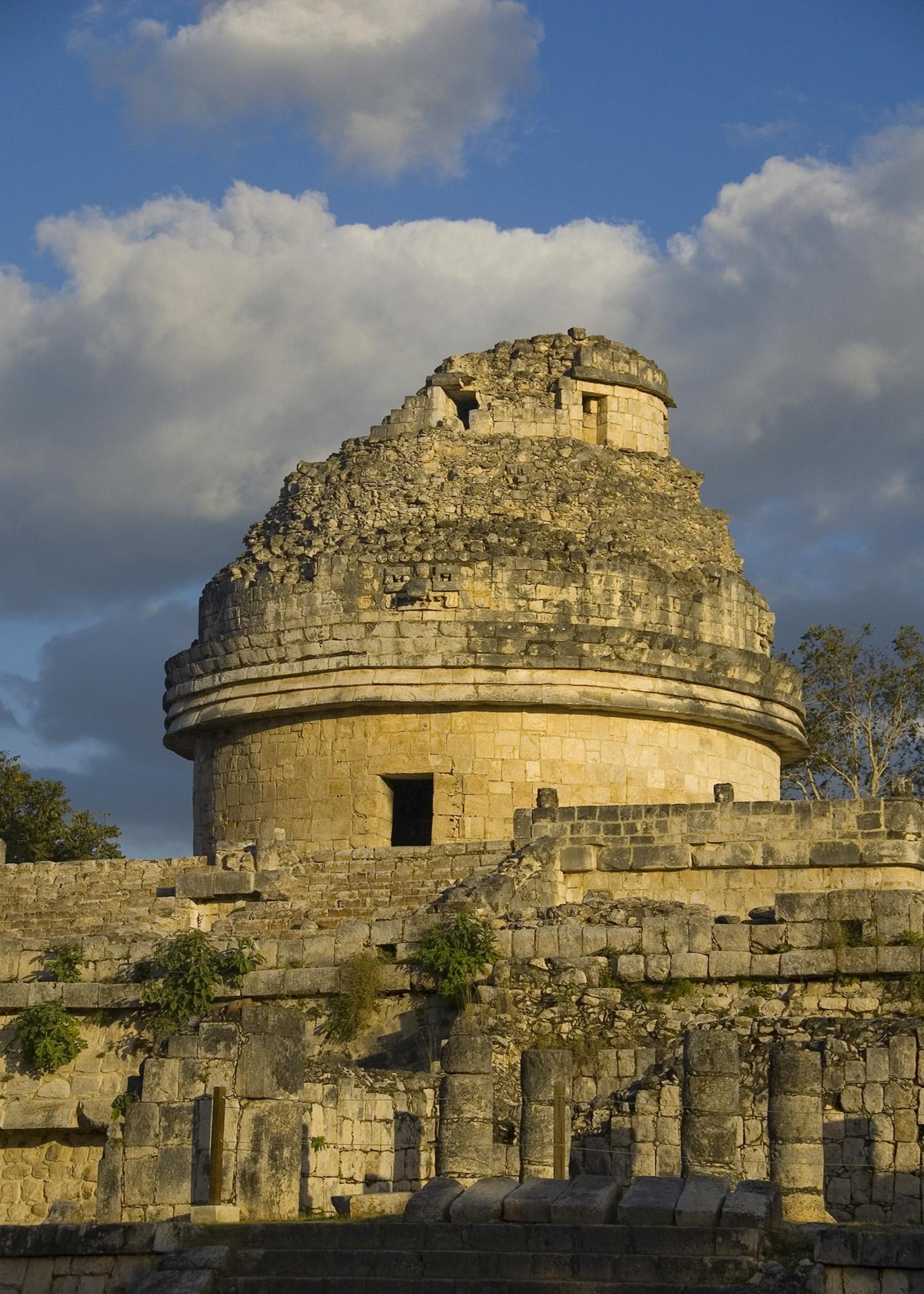 The Observatory (C.I.)