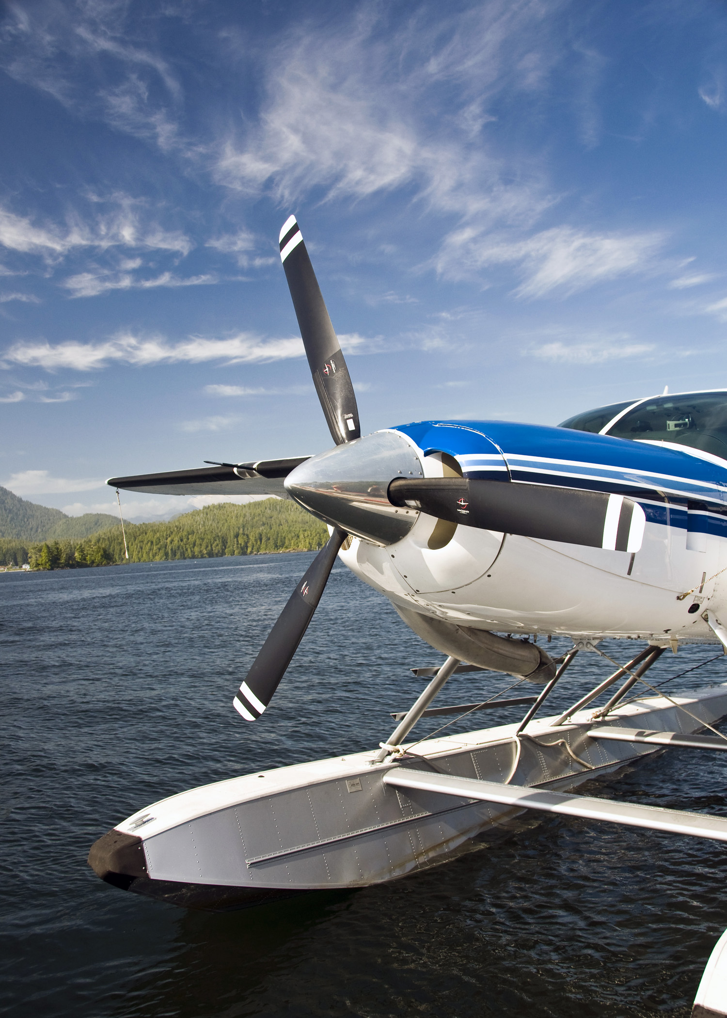 Sea Plane (Kenmore Air)