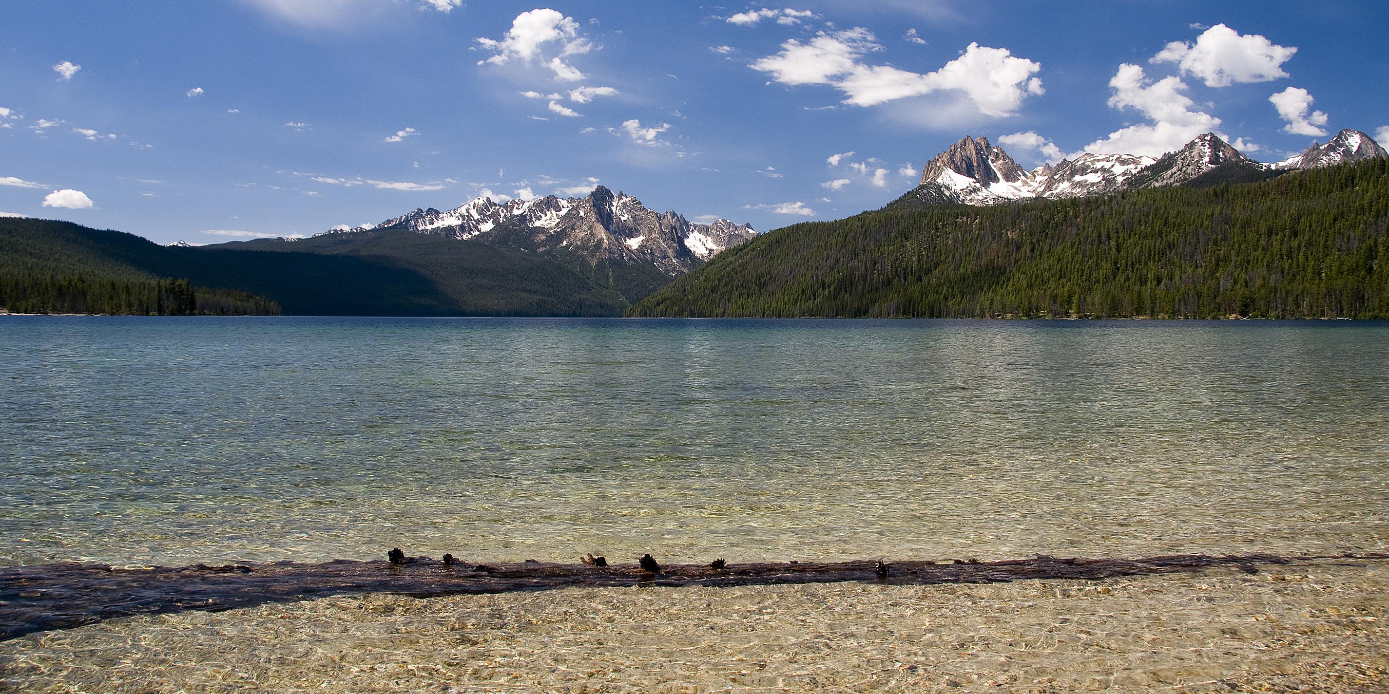 RedFish Lake I