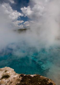 Blue Hole (YNP)