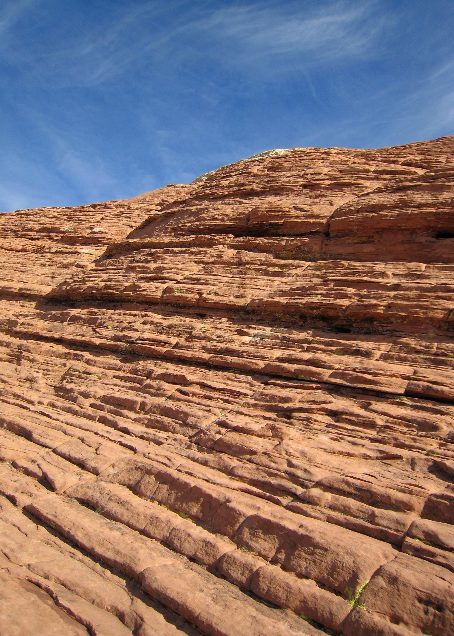 Red Rocks II