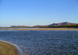 Tamarindo River