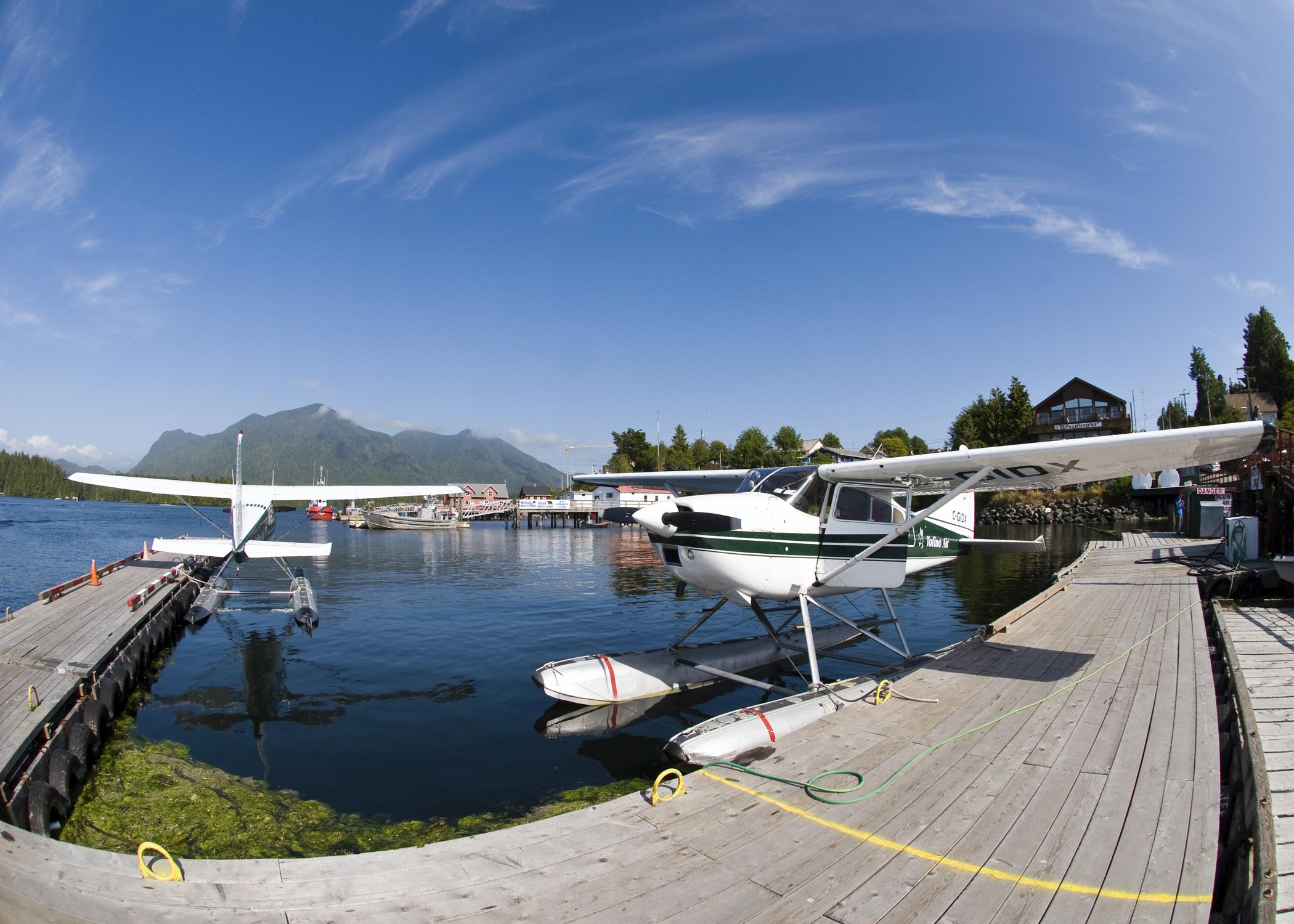 Tofino Seaport