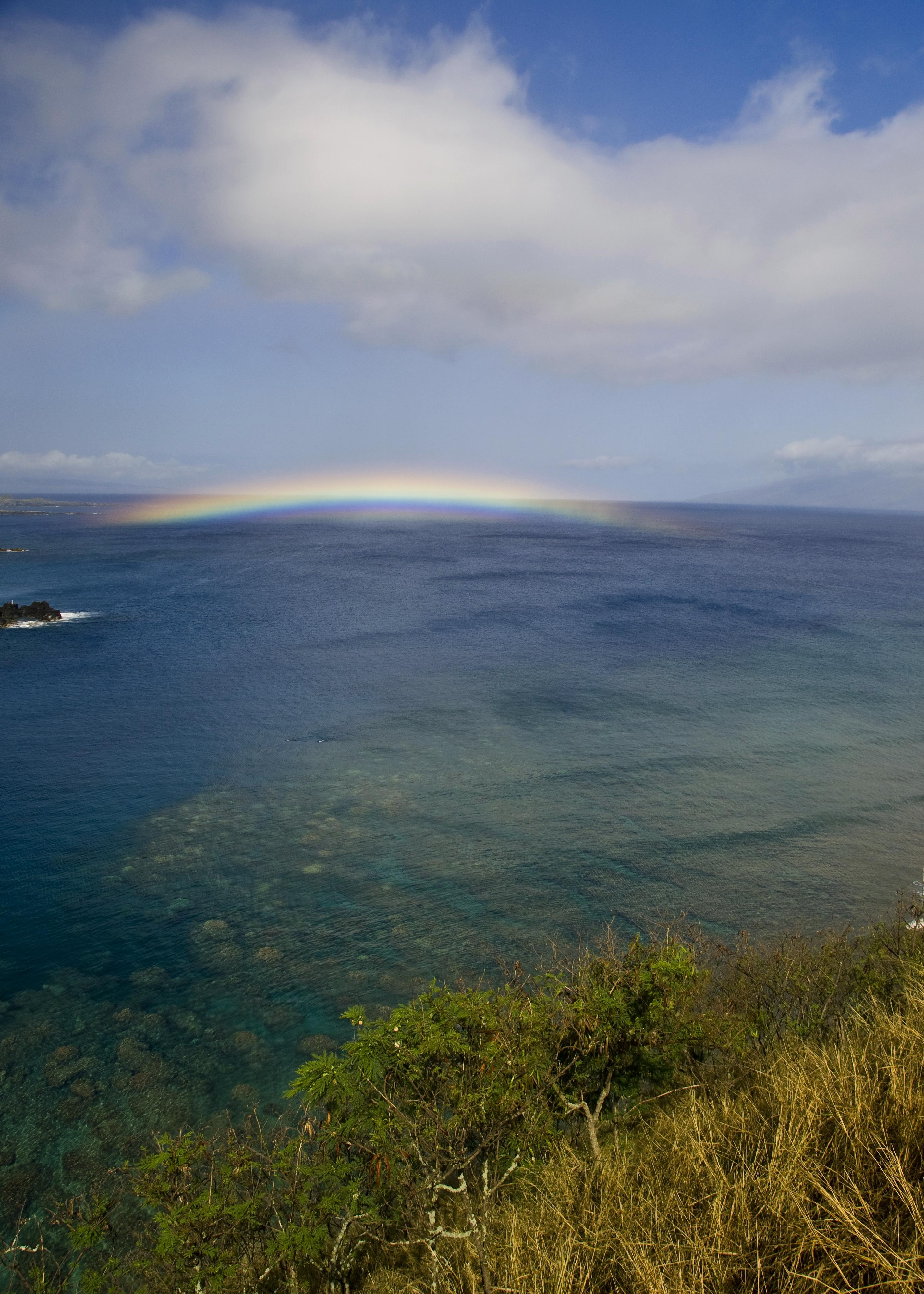 Hanolua Rainbow